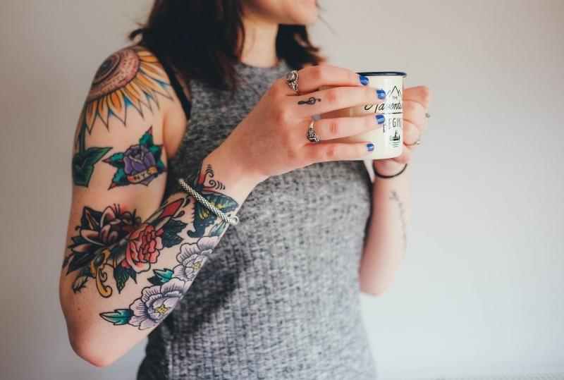 Dlaczego Tatuaże Zmywalne Są Takie Popularne Xrr